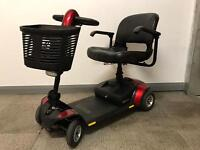 Pride GoGo Mobility Boot Scooter
