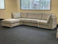 Belgravia U Shape Corner Sofa