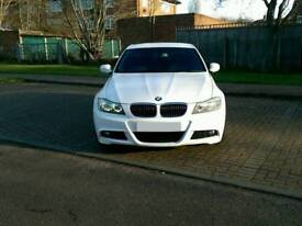 BMW 3 Series 320D M Sport Plus 4dr