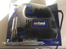 Nutool 500W Eletric Jigsaw