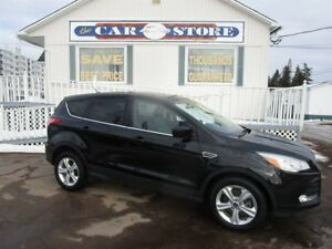 2015 Ford Escape SE 4WD HTD SEATS BACK UP CAMERA BLUETOOTH