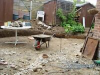 groundwork in Yardley West brom Sutton Wednesbury Stechford Perrybarr Bham and surrounding areas