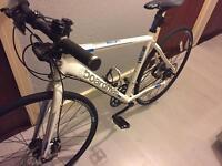 C Boardman Comp 3xb mountain bike hybrid