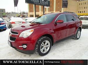 2011 Chevrolet Equinox 1LT ALLOYS AWD