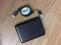 1TB USB 3 small external hard drive