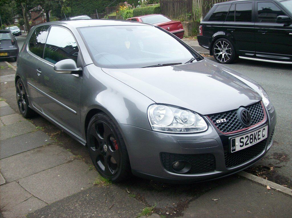 2005 volkswagen golf gti grey 310bhp nice mods hpi clear timing belt done lookpx in ashton. Black Bedroom Furniture Sets. Home Design Ideas