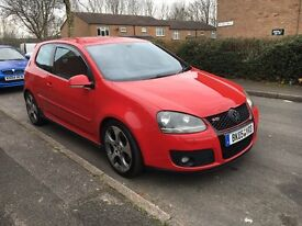 2005 Volkswagen Golf GTI DSG Automatic... CHEAP NO OFFERS!!