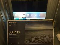 "Samsung 55"" 4K SUHD SMART LED TV ue55ks7000"
