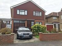 An amazing opportunity to rent this SPACIOUS FOUR BEDROOM UNFURNISHED HOUSE in Farnborough Village.