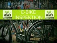 E-Bike Inspektion Service Update Kapazitätstest Check Fahrrad Nordrhein-Westfalen - Bottrop Vorschau