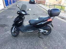 For sale piaggio x7 250cc