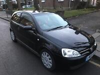 2003. VAUXHALL CORSA Twinport LOW Miles MOT. TAX. WARRANTY GUARANTEED 100% RELIABLE