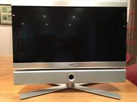 "Loewe Individual 26"" Selection HD TV - brilliant HD picture, great sound"