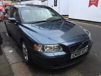 Beautiful Volvo S60 D5 Diesel Automatic Excellent Car