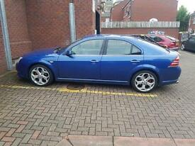 2005 Ford Mondeo 2.2 ST TDCI 155bhp *Low Miles*