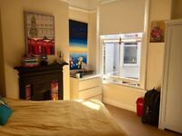 CHRISTMAS OFFER!!! FREE RENT IN DECEMBER- double room in ACTON