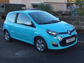 Renault twingo dynamic 2012