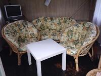 Conservatory / garden furniture