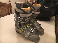 Ski boots size 5 Evolution 8.0 Flex