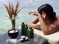 Luxury Travel Sales Advisor