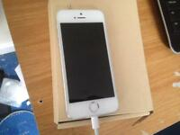 APPLE IPHONE 5S 16GB GOOD CONDITION