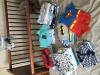 *bargain* Bundle of 3-6 months boys clothes