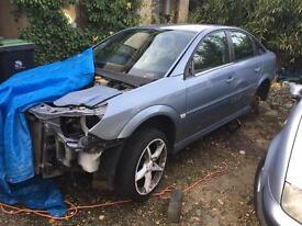 Vectra c 1.8 vvt offers for parts
