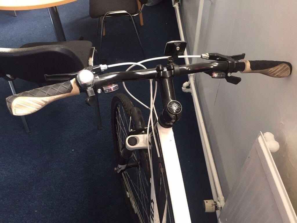 Specialized Hybrid Bike - Size XL