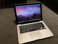 "APPLE MACBOOK PRO 13"" 2011 2.3GHZ I5 320GB HDD 4GB RAM MS OFFICE"