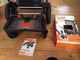 Maxi lascal buggy board