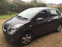Toyota Yaris 5 door TR for sale