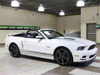 2013 Ford Mustang CONVERTIBLE GT CALIFORNIA SPECIAL 6VITESSES
