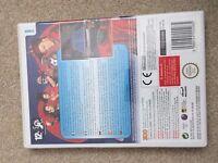 Balls of Fury - Nintendo Wii Game - PAL Version - £8.00 inc P&P