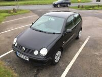 2005 Volkswagen Polo 1.2 only 67000 miles