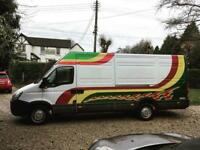 M.E MAN AND VAN SERVICES!! LAST MINUTE WELCOME GREAT PRICES