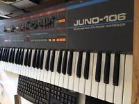 Juno 106