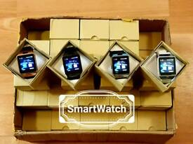 Smart Watch - Android & IOS Compatible