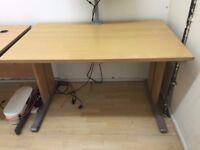 Sturdy Office Desk/ Study Desk For Sale