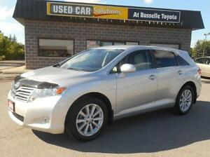 2010 Toyota Venza AWD Base