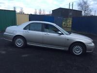 Rover 75 diesel