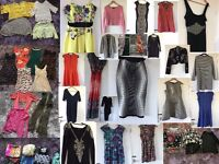 Women's Clothing Wardrobe Clearance in Brixton/Stockwell - S/M Size 8-12, Items from £4 up
