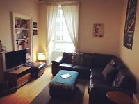 Double Room - Bruntsield