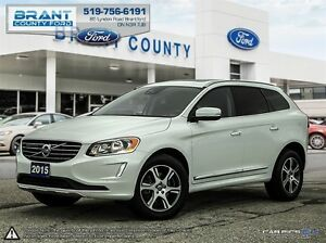 2015 Volvo XC60 T6 Premier Plus - CLEAN CARPR