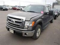 2014 Ford F-150 PAYLOAD XLT EXT CAB 4X4 5.0L LWB COMING SOON
