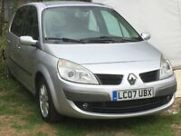 Renault Scenic Dyn Dci 160