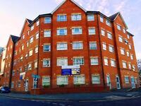 1 bedroom flat in Manor Road, Town