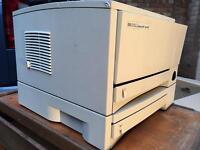 HP Laserjet 2100tn..