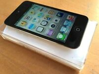 IPOD TOUCH 8GB FULLY WORKING (4th Gen)