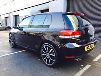 OCTOBER 2012 GOLF GT TDI 6 SPEED ONLY 96,000 MILES FULL SERVICE HISTORY TWO OWNERS