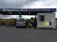 Hand car wash for sale in Great Yarmouth